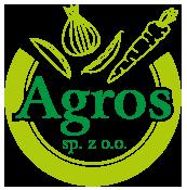 Agros Warzywa - Grupa Producentów Agros Sp. z o.o. - produkcja, przechowywanie, sprzedaż warzyw